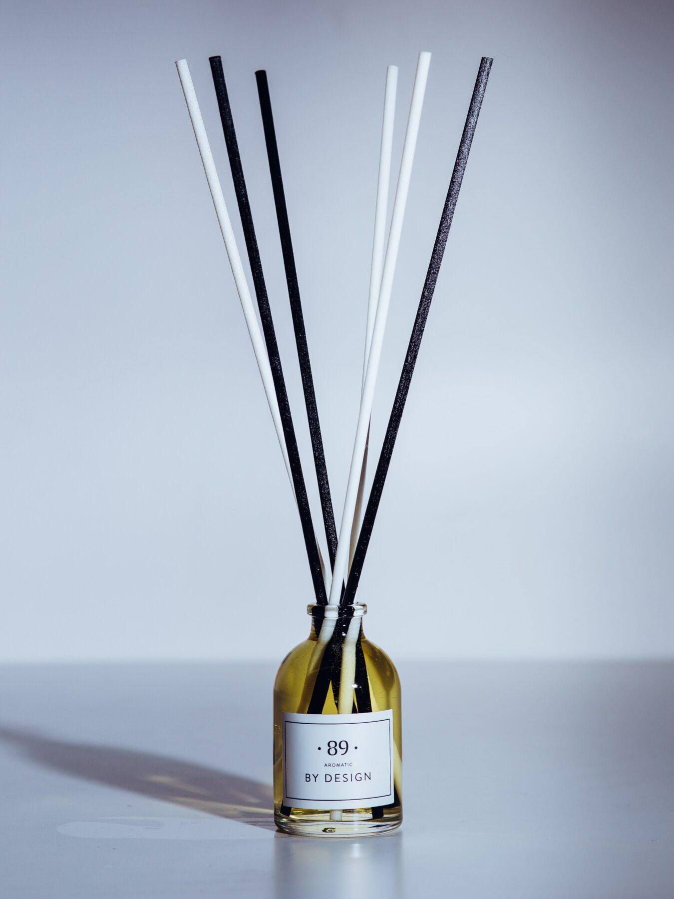 Aromatic89 kvapas 'by Design'